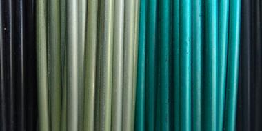 Chemische Behandlungen für Drähte und Kabel