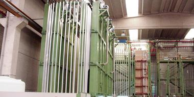 Tratamentos para Industria Geral Aluminio