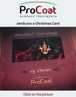 christmas procoat ingles