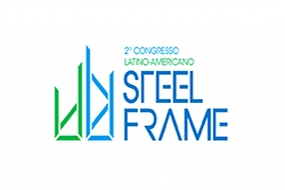 ProCoat attended the 2º Congresso Latino-Americano Steel Frame (Brazil)