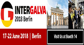 INTERGALVA 2018  BERLIN  17-22 June 2018
