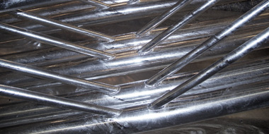Chemical Treatments for General Galvanizing